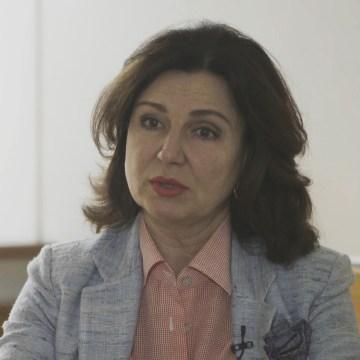 Image: Inna Bohoslovska