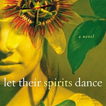 Image: Let Their Spirits Dance book