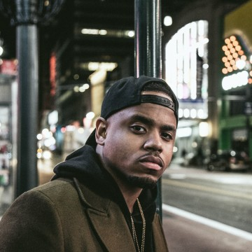 "Image: Tristan ""Mack"" Wilds"