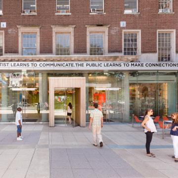 Image: El Museo del Barrio in New York City
