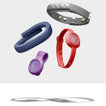 Image: Jawbone UP Products