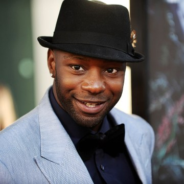 Image: Actor Nelsan Ellis Dies at 39