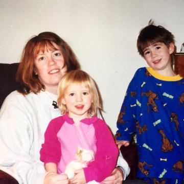 Image: Sarah - Gene Depression Story