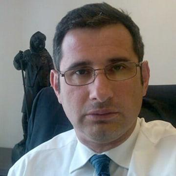 """Image: Irakly """"Ike"""" Kaveladze"""