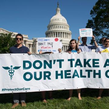 Image: FILES-US-POLITICS-HEALTH