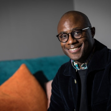 Preview Of Moonlight And Q&A with director Barry Jenkins