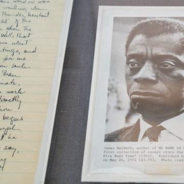 Baldwin on YouTube  James Baldwin  Aug              Dec
