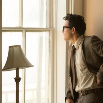 Image: Actor Jaime Gomez portrays Gus Garcia