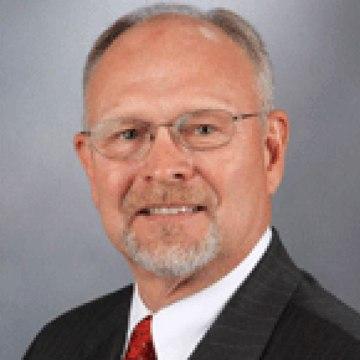 Image: Missouri State Sen. Gary Romine