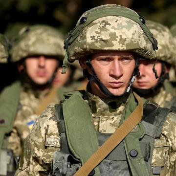 Image: Ukraine Crisis