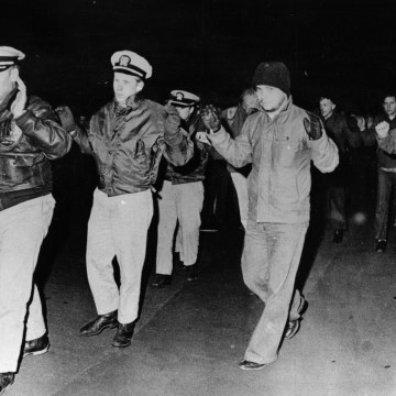 Image: USS Pueblo