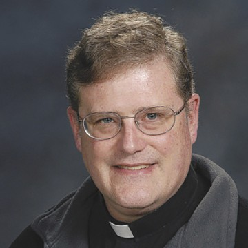 Image: The Rev. William Aitcheson