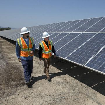 Image: Solar Panels