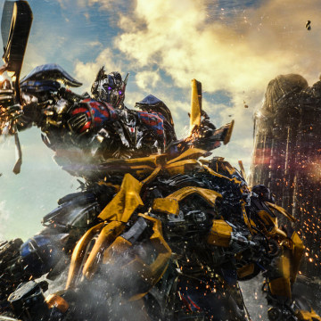 Image: Transformers: The Last Knight