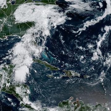 Image: Huricane Irma