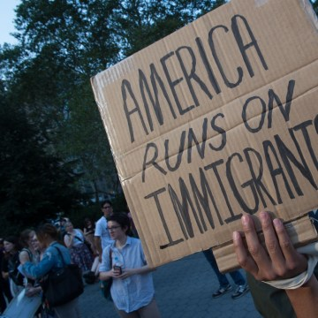 Image: US-POLITICS-IMMIGRATION-DACA-DEMONSTRATION
