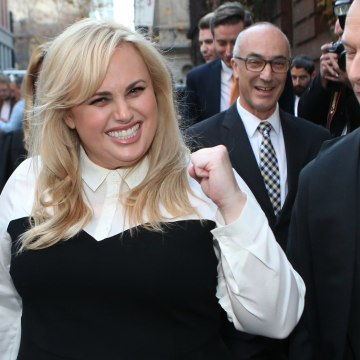 Image: Rebel Wilson