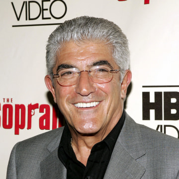 Image: Actor Frank Vincent Dies at 78