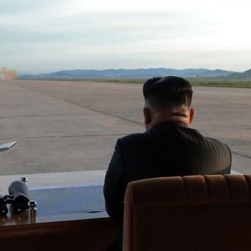 Kim jong un 39 s missiles may be final nail for japan 39 s for Bureau 38 north korea