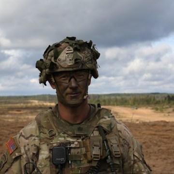 Image: Lt. Col. Hugh Jones