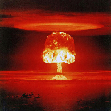 Image: Nuclear Test USA - Mark 14