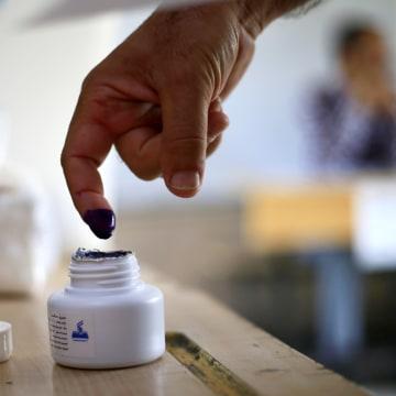 Image: Kurdistan Independence Referendum