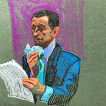 Image: Anthony Weiner