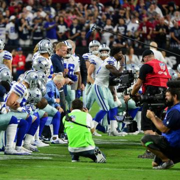 Image: NFL: Dallas Cowboys at Arizona Cardinals