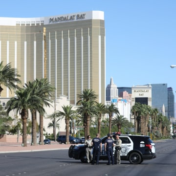 Image: Mass Shooting in Las Vegas