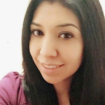 Image: Las Vegas Shooting victim