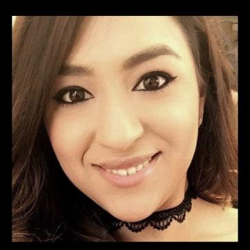 Image: Mandalay Bay shooting Melissa Ramirez in social media photo