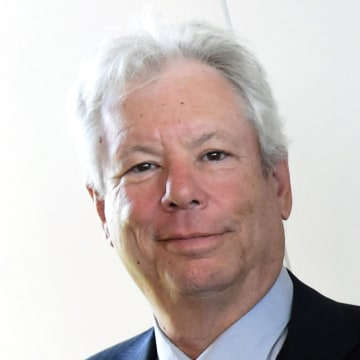 What does richard thaler think of cryptocurrencies