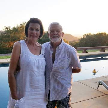 Image: Carmen and Armando Berriz