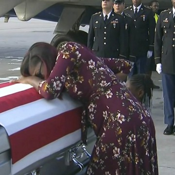 nbcnews.com - by - Source: Massive intelligence failure helped cause Niger attack