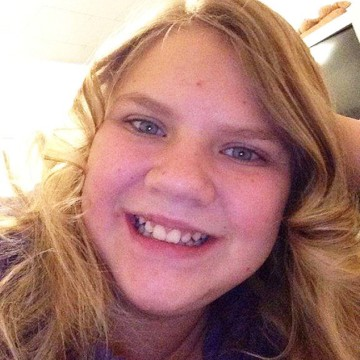 Image: Jchandra Brown, 16, was found hanging from a rope near Maple Lake in Payson, Utah on May 6, 2017