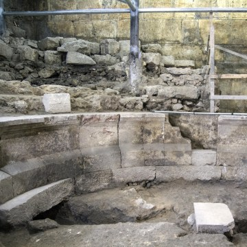 Image: Jerusalem Dig