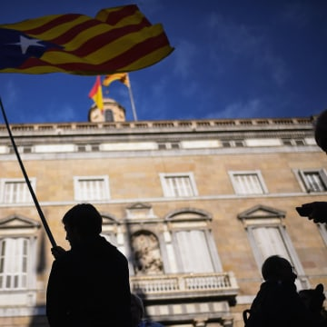 Image: Catalonia Independence
