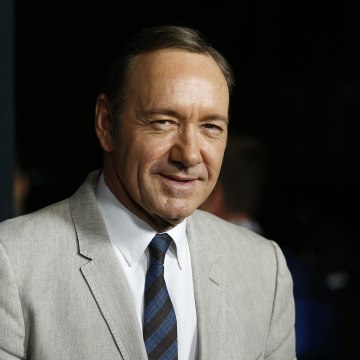 Image: Kevin Spacey