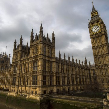 Image: Palace of Westminster