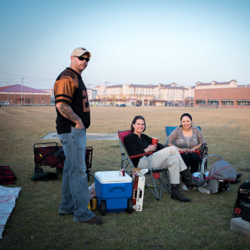 Image: Camp Humphreys