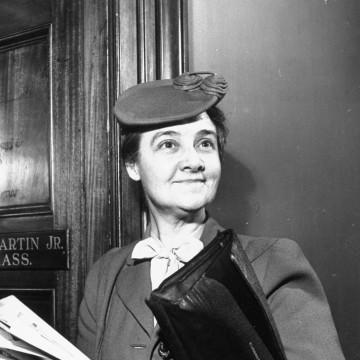 Elizabeth May Craig