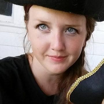 Image: Handout photo of Crystal Holcombe