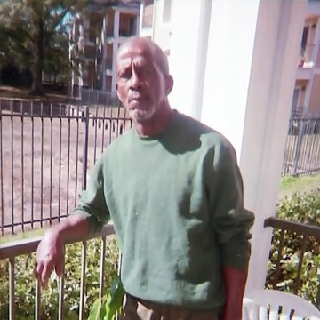 Image: Ronald Felton, possible fourth victim of Tampa serial killer.