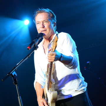 Image: David Cassidy Hospitalized With Organ Failure