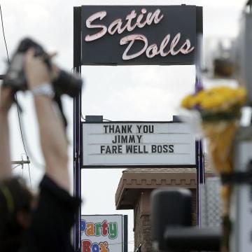 Image: Satin Dolls
