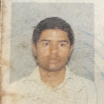 Image: Akayed Ullah's passport photo. Ullah is in custody as the suspect in the Port Authority Bus Terminal explosion on Dec. 11, 2017.