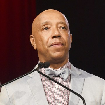 Image: Russell Simmons