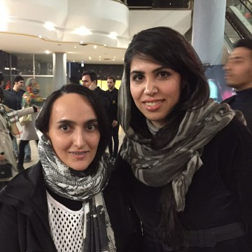 Image: Tehran Concert