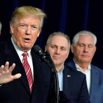 Image: President Donald Trumpp