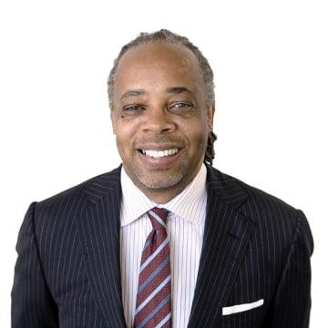 Image: Lawyer Larry English.